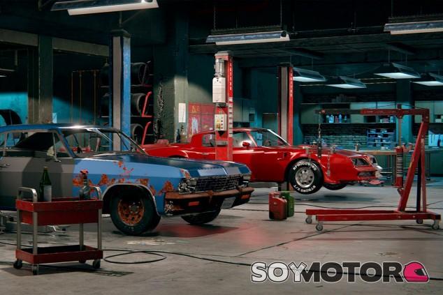 Car Mechanic Simulator: un juego para ensuciarse las manos - SoyMotor.com