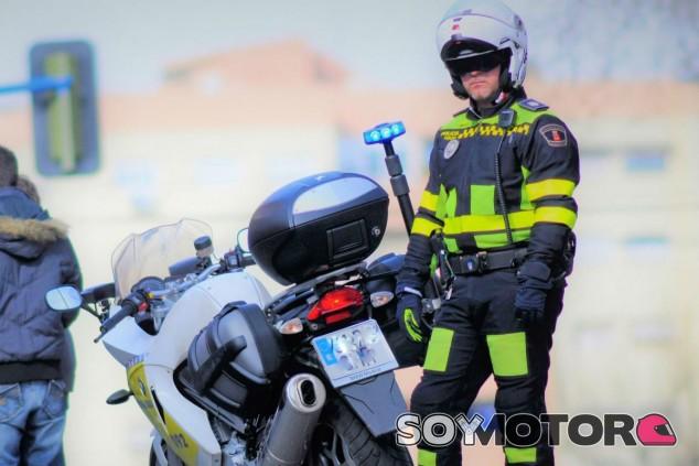 Las conductas al volante que te pueden llevar a la cárcel - SoyMotor.com