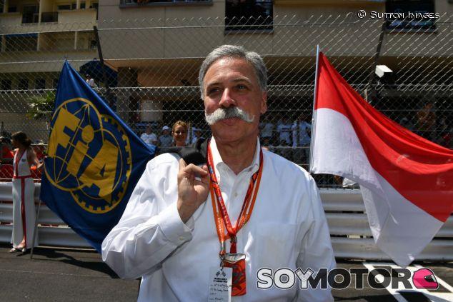 La F1 elimina una deuda de 1.000 millones de euros, según Carey