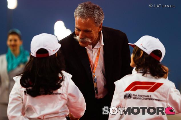 La F1 lanza programas de becas, formación y prácticas para fomentar la diversidad - SoyMotor.com