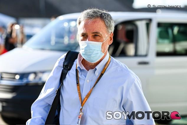 La F1 presenta hoy a los equipos el calendario provisional de 2021 - SoyMotor.com