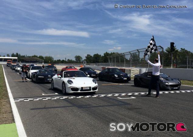 Evento de Cars for Smiles – SoyMotor.com