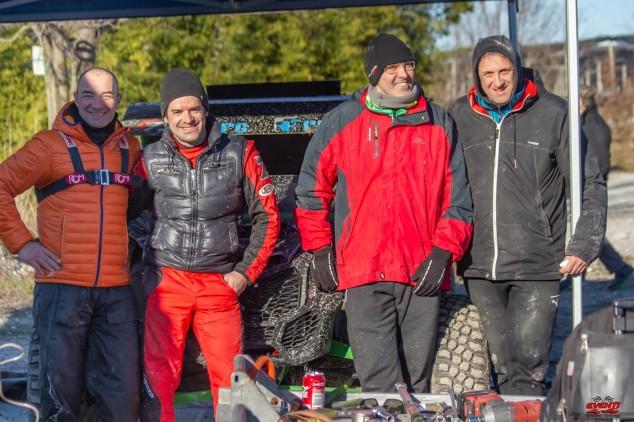 Carlos Checa piensa en el Dakar - SoyMotor.com