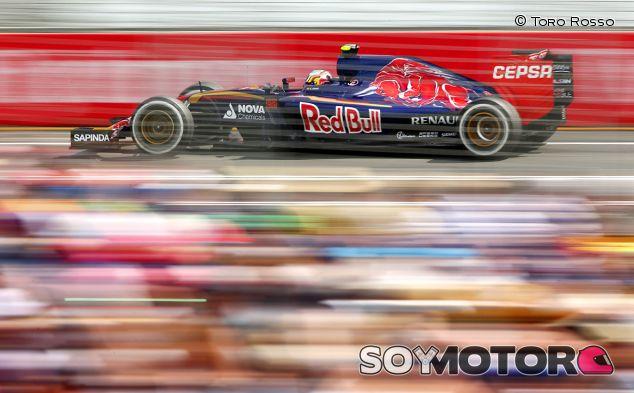 Carlos Sainz firma la mejor actuación en sábado de un español en su debut - LaF1.es
