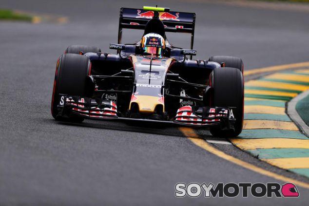 Sainz saldrá séptimo en la primera carrera de la temporada - LaF1