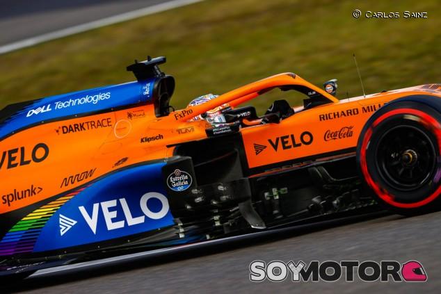 McLaren en el GP de Portugal F1 2020: Previo - SoyMotor.com
