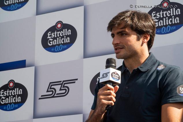 """Sainz: """"Leclerc y yo somos más parecidos de lo que podéis imaginar"""" - SoyMotor.com"""