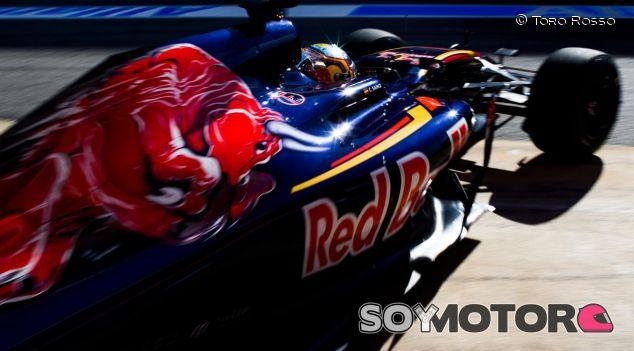 Test F1 en Barcelona: Día 8 minuto a minuto - LaF1.es