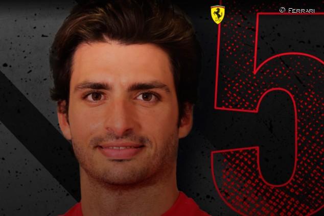 Carlos Sainz viaja mañana a Italia: vuelta al trabajo en Maranello - SoyMotor.com