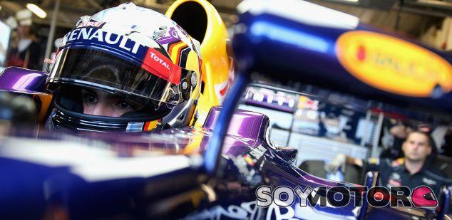 """Sainz Jr. protagonizará """"un test o un viernes de GP"""" con Toro Rosso - LaF1.es"""