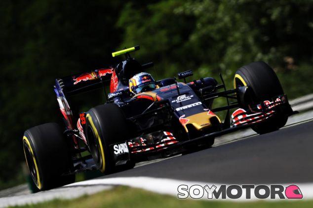 Sainz termina con problemas los Libres 2 - LaF1