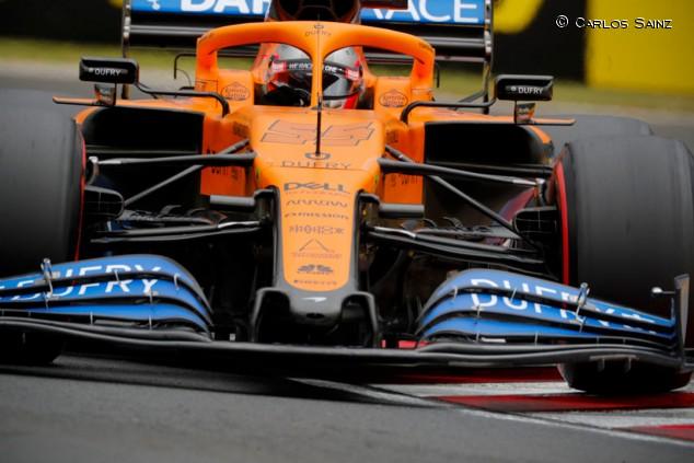 McLaren le enseñó a Sainz que un año lo puede cambiar todo - SoyMotor.com