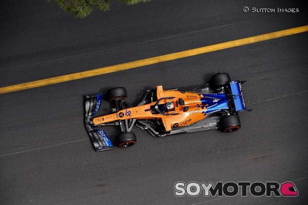 Carlos Sainz en una imagen de archivo - SoyMotor.com