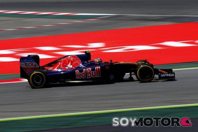 Sainz ha firmado una magnífica quinta posición - LaF1