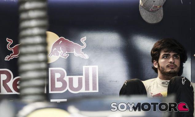 Sainz cree que tiene futuro con Red Bull a pesar de su desplante en F1 - LaF1.es