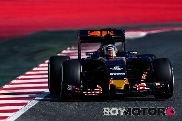 Sainz termina segundo en el último día de test - LaF1
