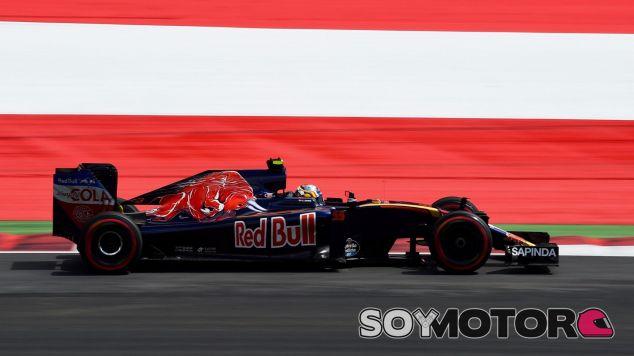 Sainz está impresionando cada vez más a su equipo - LaF1
