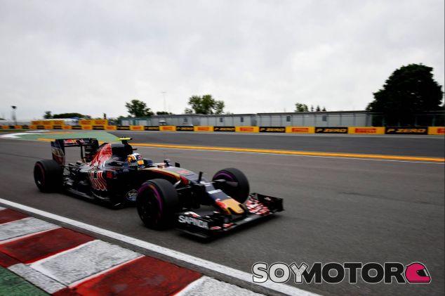 Sainz ha hecho una carrera muy sólida - LaF1