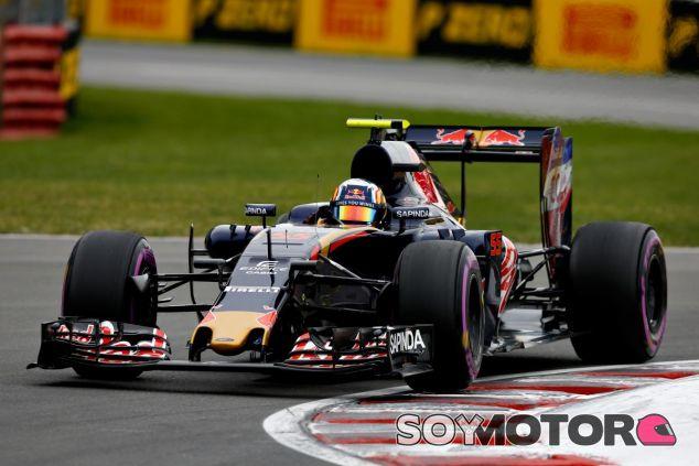 Sainz interesa a Renault - LaF1