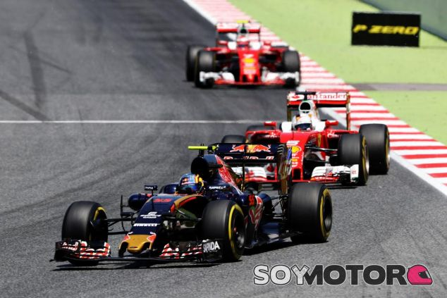 Sainz fue recomendado a Ferrari por la prensa británica - LaF1