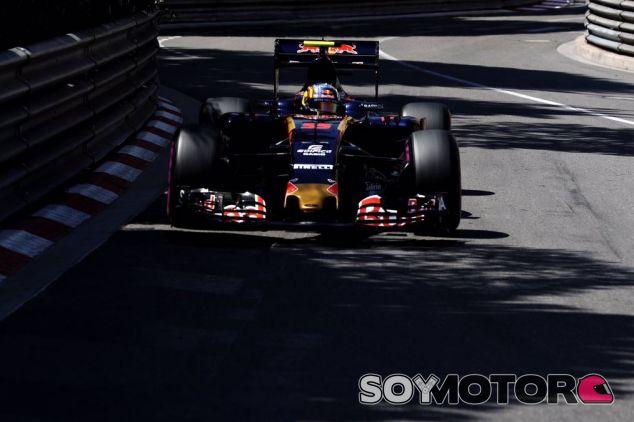 Sainz espera lograr un gran resultado en carrera - LaF1