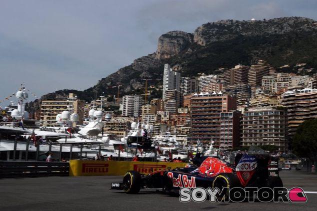 Sainz es optimista con las opciones de Red Bull en la clasificación - LaF1