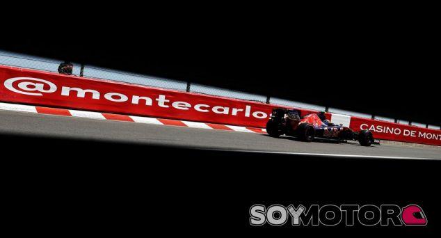 Sainz ha vuelto a superar a Kvyat - LaF1