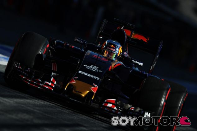 Carlos Sainz quiere mejorar en todos los aspectos en su segundo año en la F1 - LaF1