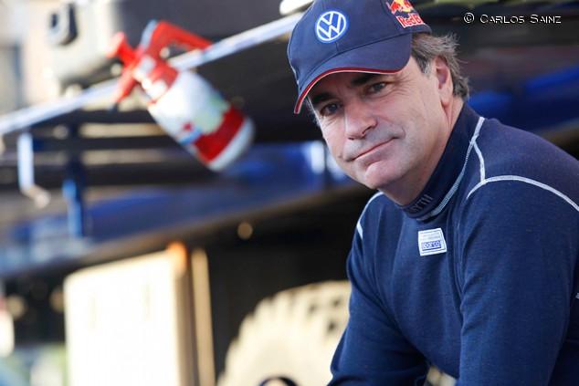 Sainz, votado como mejor piloto del WRC de todos los tiempos - SoyMotor.com