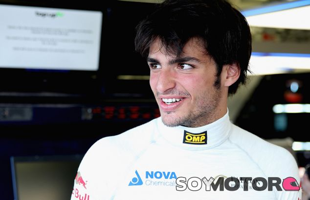 Carlos Sainz Junior Confesó que ha habido negociaciones con Caterham - LaF1.es