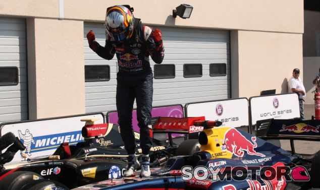 """Sainz sobre su futuro en la F1: """"La verdad es que no sé nada"""""""