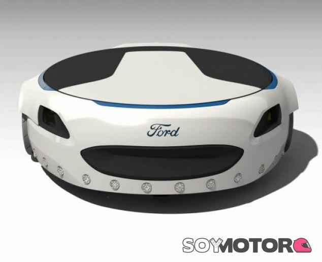 El Carr-E es el complemento perfecto para moverse por la ciudad - SoyMotor