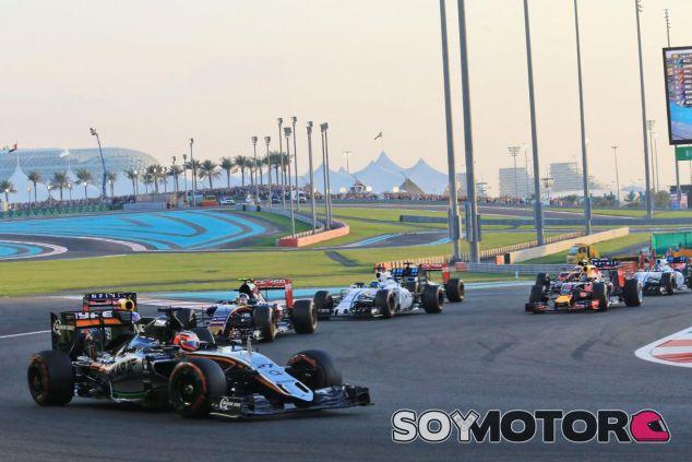 A Prost no le gustan los cambios que se están barajando para el futuro de la Fórmula 1 - LaF1