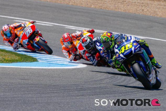 Marko prefiere la MotoGP que la Fórmula 1 - LaF1