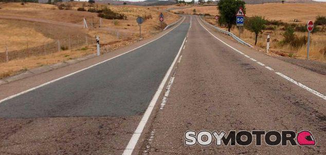 Las cinco carreteras más peligrosas de España - SoyMotor.com