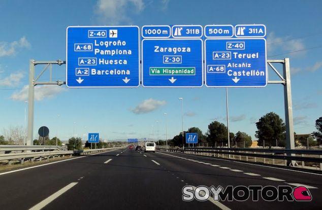 Carreteras España - SoyMotor.com