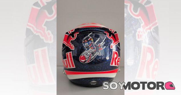 Kvyat se acuerda de Vettel en su caso especial de Rusia - SoyMotor.com