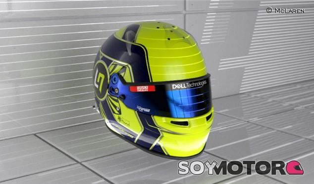 """Norris: """"Quiero empezar a ser el líder de McLaren en 2021"""" - SoyMotor.com"""