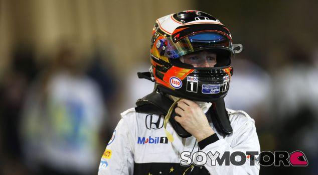 """Vandoorne: """"No quiero ser Hamilton"""" - SoyMotor.com"""