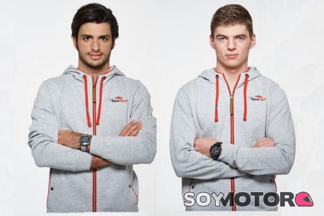 Casio, nuevo patrocinador de Toro Rosso - LaF1