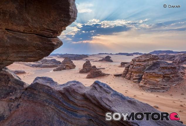 "David Castera augura un Dakar de ""muchas sorpresas"" - SoyMotor.com"