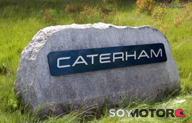 De Caterham ya no queda ni los resto - LaF1