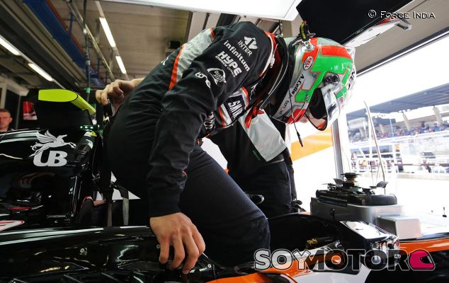 Alfonso Celis en Austria - LaF1