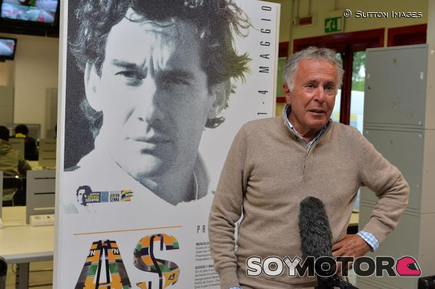 Cesare Fiorio en una imagen de archivo - SoyMotor