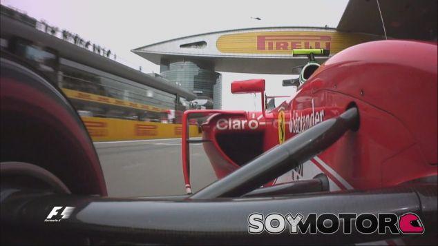GP de China F1 2016: Libres 2 Minuto a Minuto - LaF1