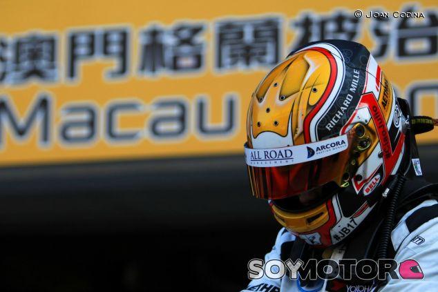 Charles Leclerc acomoda su futura para llegar a Ferrari - LaF1