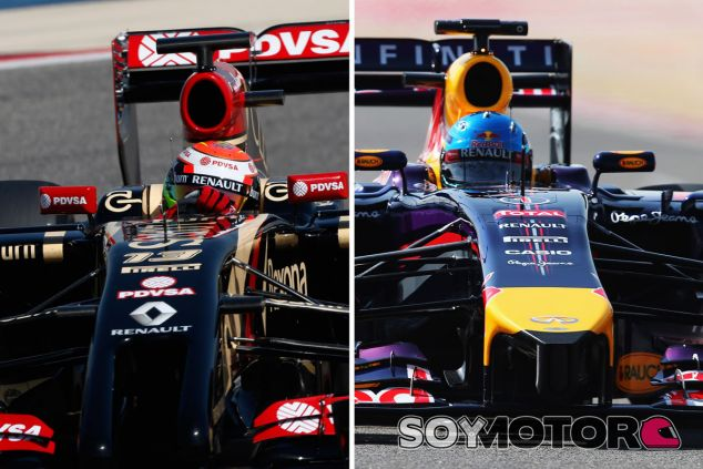 """Chester responde a las críticas de Horner a Renault: """"No creo que sea justo"""""""
