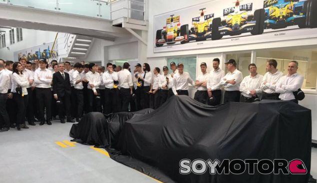 Renault invertirá muchos recursos en su regreso a la Fórmula 1 - LaF1