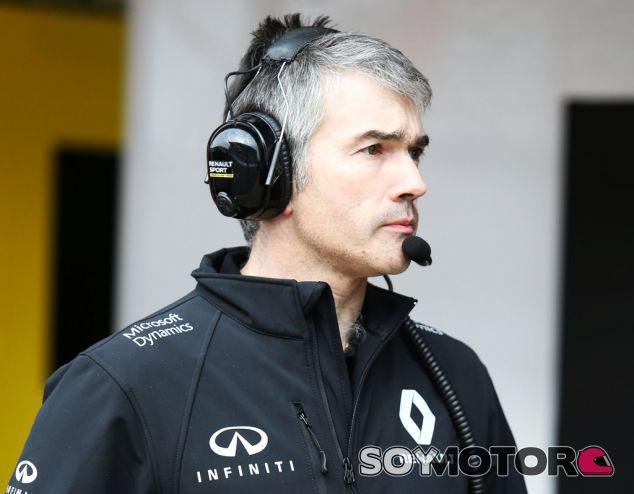 Renault mantiene su discurse humilde para 2016 - LaF1