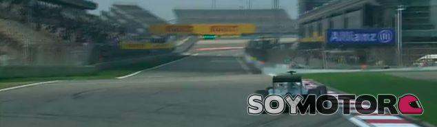 GP de China F1 2015: Minuto a minuto de los Libres 1